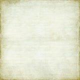 Papier antique et fond tissé par bambou Images stock