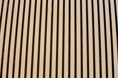 Papier avec les lignes noires comme fond Photo stock