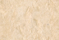 Papier beige Photo stock