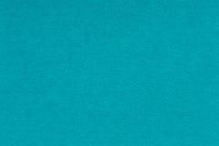 Papier bleu de cru Photo libre de droits