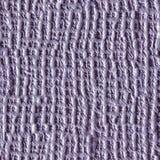 Papier bleu grunge Texture carrée sans joint Tuile prête Images stock