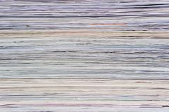 Papier-bumph Beschaffenheitshintergrund lizenzfreie stockfotografie