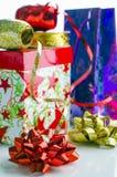 Papier cadeau Image stock