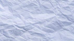 Papier chiffonné comme texture de fond photo libre de droits