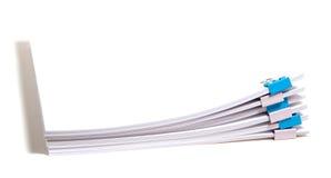 Papier coupé Photo libre de droits