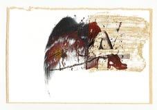 Papier d'ange illustration libre de droits