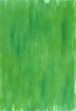 Papier d'aquarelle Images stock