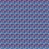 Papier d'emballage bleu-foncé Photographie stock