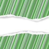 Papier d'emballage déchiré avec un espace pour votre texte photos libres de droits