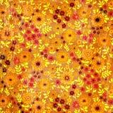 Papier d'orange de cru Image libre de droits