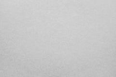 Papier de couleur grise pâle avec la texture à jour Image libre de droits
