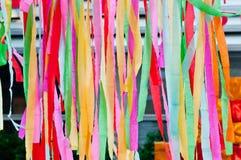 Papier de couleur pour le fond Photo libre de droits