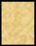 Papier de cru Images stock