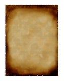 Papier de cru Image stock