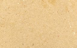 Papier de fibre Photo stock