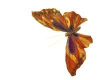 Papier de Mariposa photo stock