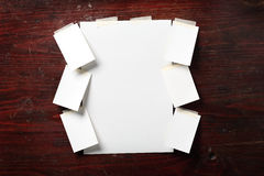 Papier de photo Photographie stock libre de droits