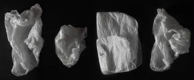 Papier de soie de soie/haute résolution Photo stock