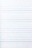Papier des Grades einer Lizenzfreies Stockbild