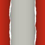 papier drzejący Zdjęcia Stock