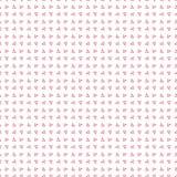 Papier géométrique de Digital, fond géométrique, texture géométrique Illustration Libre de Droits