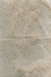 Papier grenu Image stock