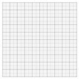 Papier gris de grille Image stock
