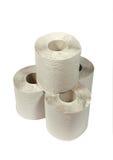 Papier hygiénique Photographie stock libre de droits