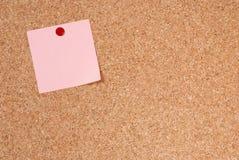 Papier à lettres Photo libre de droits