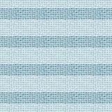Papier numérique de texture de toile de jute - tileable, modèle sans couture Image libre de droits