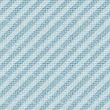 Papier numérique de texture de toile de jute - tileable, modèle sans couture Photos libres de droits