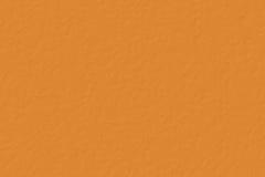 Papier orange Photographie stock libre de droits