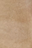 papier papirus Zdjęcie Stock