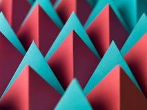 Papier peint abstrait photo stock