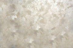 Papier peint abstrait gris beige de texture de fond avec des taches et des taches Image libre de droits
