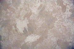Papier peint abstrait gris beige de texture de fond avec des taches et des taches Photo stock