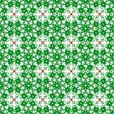 Papier peint abstrait sans couture chinois arabe de texture de modèle de vintage royal oriental ornemental floral vert Photos libres de droits