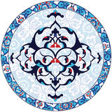 papier peint antique de tabouret d'illustration de conception Photo libre de droits