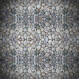 Papier peint de backgroind de détail de texture de mur en pierre photos stock