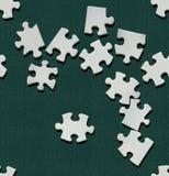 Papier peint de partie de puzzle Images stock