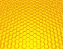 Papier peint de ruche, fond Image stock
