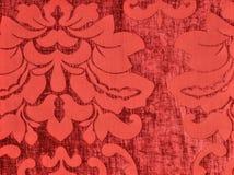 Papier peint de tissu de velours images stock