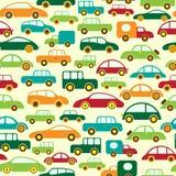 Papier peint de véhicule illustration stock