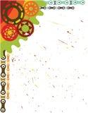 Papier peint de vélo Photographie stock libre de droits