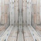 Papier peint en bois Image libre de droits