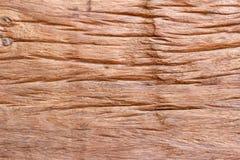Papier peint en bois de texture Images libres de droits