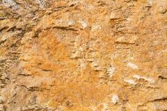 Papier peint en pierre. Images libres de droits