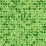 Papier peint floral Photos libres de droits
