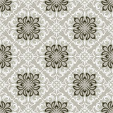 Papier peint floral Photos stock