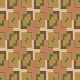 Papier peint géométrique 61 Photos stock
